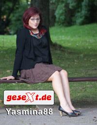 Jungfrau Yasmina Foto
