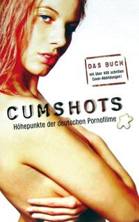 Cumshots Buch Cover Bild