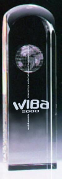 wiba awards 2008 Bild