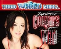 Japanese Cougars gone Wild DVD von Third world media