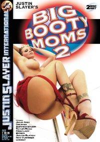 Julia Ann Big Booty Moms 2