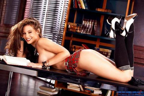 Adult Actress Ryder Skye
