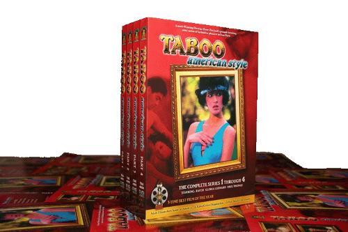 Taboo American Style Bild