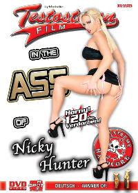 In the ass of Nicky Hunter Bild