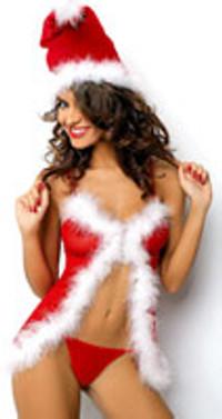 Sexy Weihnachten mit Lust und Liebe