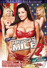 American Milf 2 DVD Cover Bild von Teravision