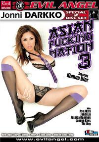 Asian Fucking Naction 3