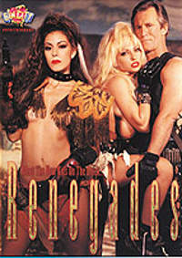 Renegades Cover Bild