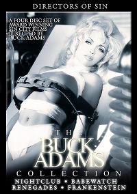 Buck Adams Special Edition