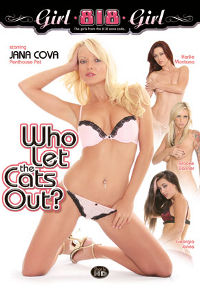 Who let the cats out Cover Bild