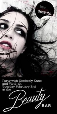 Kimberly Kane Party Bild