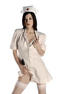Stoya nurse