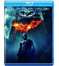 Batman The Dark Knight Blu-ray
