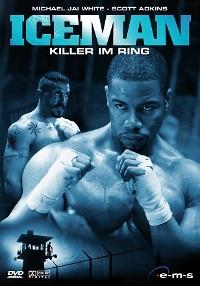 Iceman DVD Cover