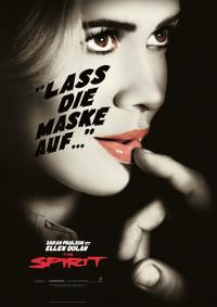 The Spirit Der Film Sarah Paulson