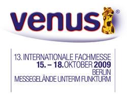 Venus 2009