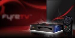 FyreTV Box