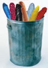 Verschrottungsprämie für Jelly Vibratoren