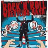 Rocku2019nu2019Roll Wrestling Bash