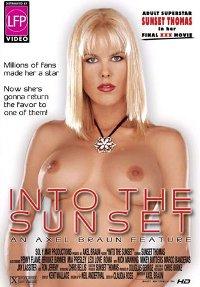 Into the Sunset DVD von Hustler