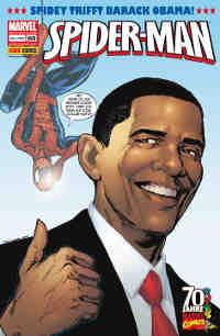 Spider-Man Marvel Edition
