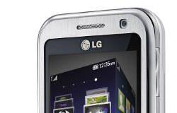 LG KM900 Arena Handy