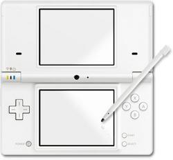 Innenansicht des Nintendo DSi