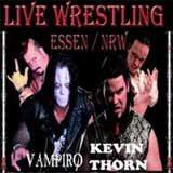 Hatecore FWG Wrestling