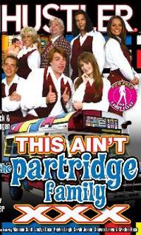 Partridge family XXX Cover Bild