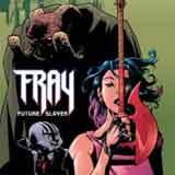 Buffy und Fray als Comic von Panini