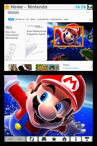 Nintendo DSi 5