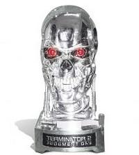 Terminator 2 Limited Skynet Fan Edition - Kinowelt