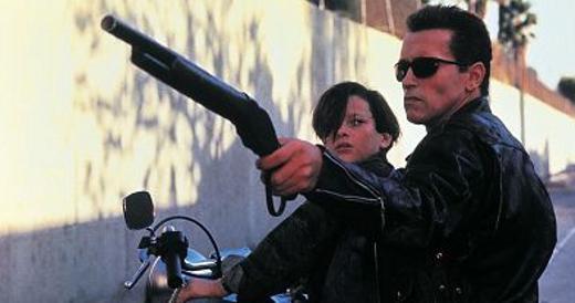 Terminator 2 Screenshot - Kinowelt