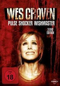 Wes Craven Edition von Kinowelt