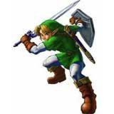 Legend of Zelda Comic