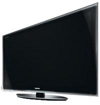 Toshiba 55SV685D 2 LED TV Serie