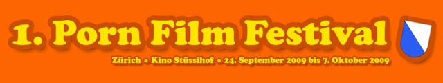 Porn Film Festival Zürich Bild