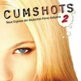 Cumshots 2 – Neue Ergüsse der deutschen Porno-Industrie Buch Rezension
