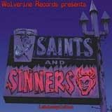 Saints & Sinners CD Review