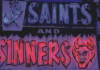 Variuos Artists - Saints & Sinners (CD Sampler von Wolverine Records)