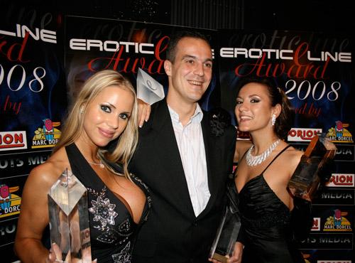eline award 2008