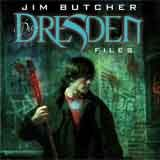 Die dunklen Fu00e4lle des Harry Dresden von Jim Butcher