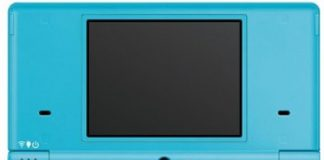 Nintendo DSi Bild