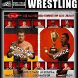 wXw Wrestling Dragongate