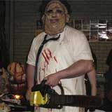 6. Weekend of Horrors 2009