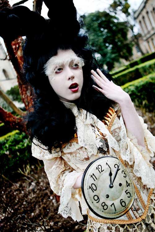 Alice von Erica McLean
