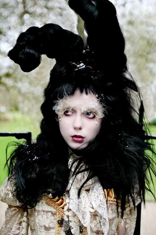 Alice - Erica McLean