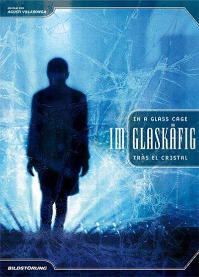 Im Glaskaefig DVD Cover von Bildstörung