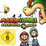 Mario & Luigi: Abenteuer Bowser im Spieletest