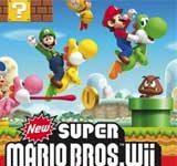 New Super Mario Bros. Wii im Spieletest